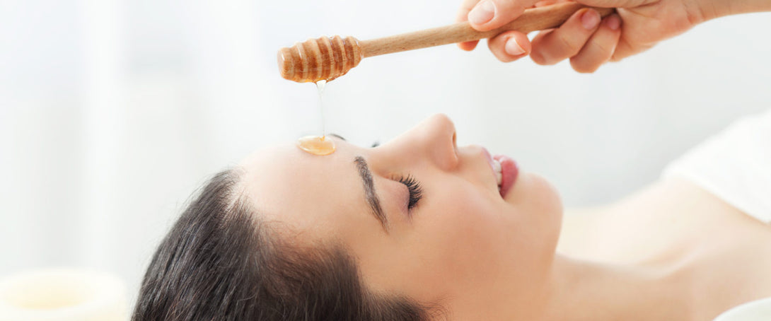 Honey Skincare Offers Sweet Results for Your Daily Skin Care Routine