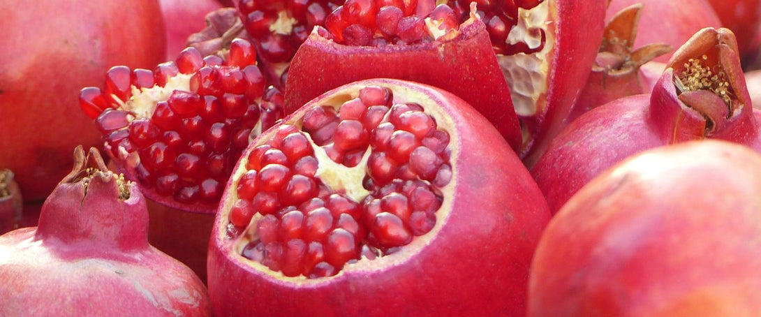 Powerful Pomegranate Benefits for Skin