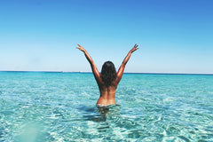 5 Ways to Treat Your Bikini and Underarm Skin!