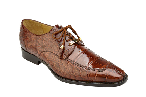 Belvedere Shoes Lorenzo Peanut