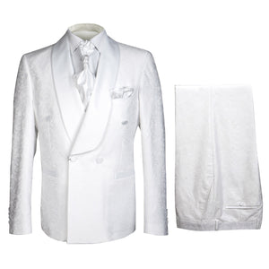 Rossi Man Smoking DBV Double Breast Tuxedo RM1069