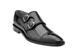 Belvedere Shoes Amico-Black