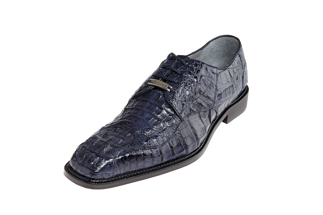 Belvedere Shoes Chapo-Navy