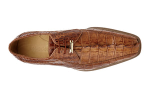 Belvedere Shoes Colombo-Camel