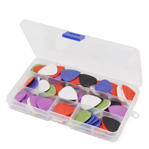 100Pcs Guitar Picks -  - Flash SALE 50% Off - Limited Time