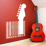Guitar Wall Art -  - Flash SALE 50% Off - Limited Time