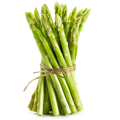 asparagus 1-pound bunch