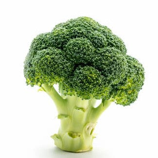 Broccoli Head - Organic