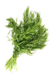 Fennel leaves - 1 Bunch