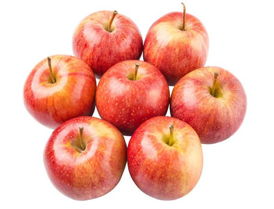 Gala Apples 2-pound - Organic