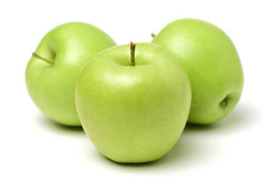 Granny Smith Apples 2-pound - Organic