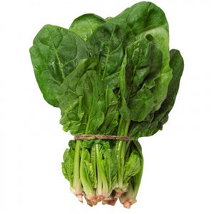 Spinach 1-Bunch - Organic