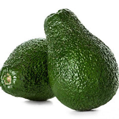 Haas Avacado Large - 2 count