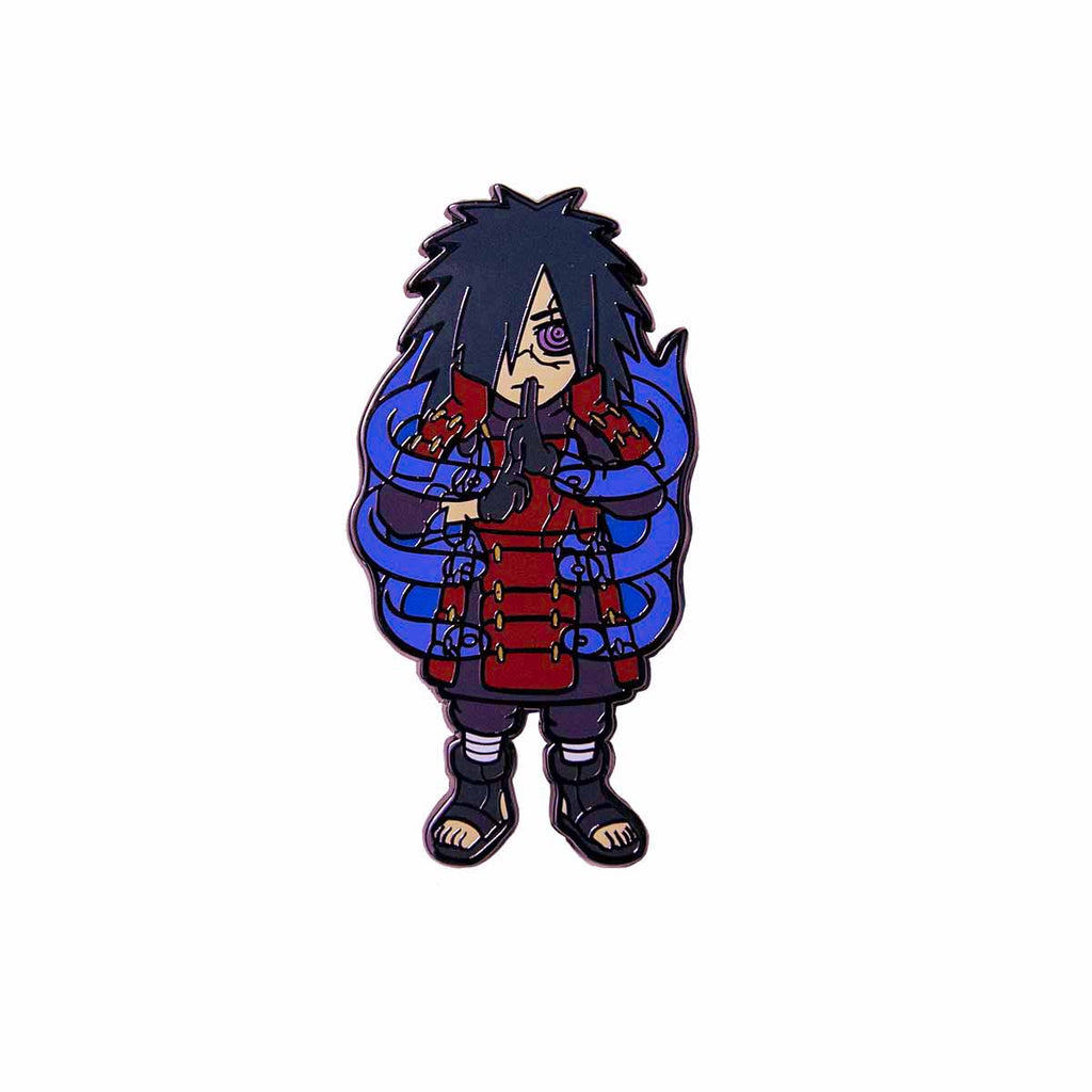 Blue Susanoo Pin
