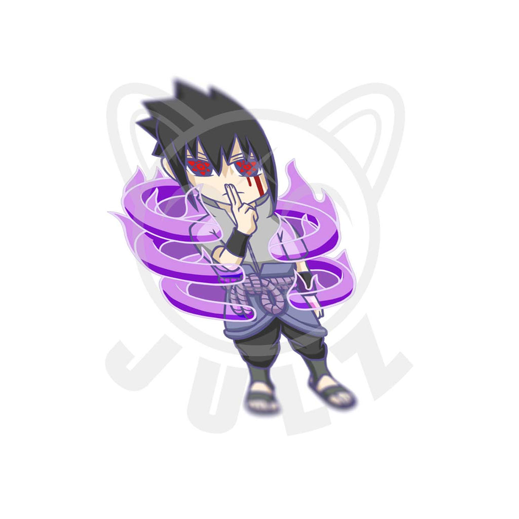 Purple Susanoo