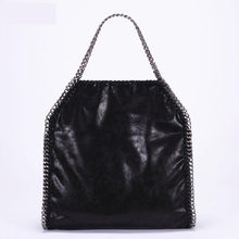 2016 Luxury New Stella Chain Handbag Shoulder Bag For Large Capacity Japanese Simple Ladies Hand Bags High qualilty Bag