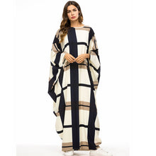 2018 African dresses for women outfit long dresses printed loose rope plus size african Clothes ropa africana mujer