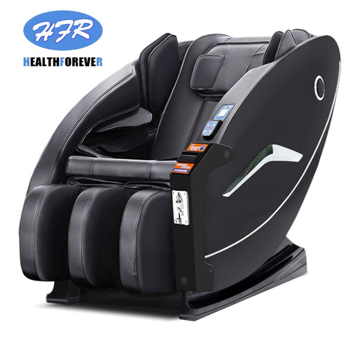 HFR-F02-1-C use in mall airport electric full body zero gravity 4d shiatsu vending foreign currency coin operated massage chair