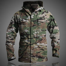 M65 UK US Army Clothes Casual Tactical Windbreaker Men Winter  Waterproof Flight Pilot Coat Hoodie Military Camouflage Jacket