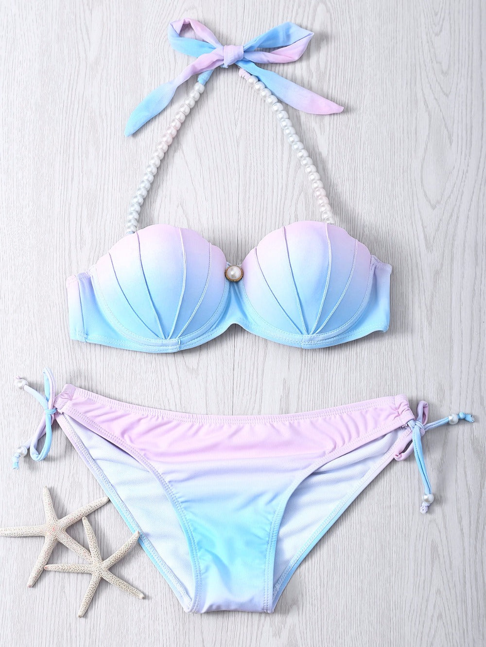 Authentic Under The Sea Kini