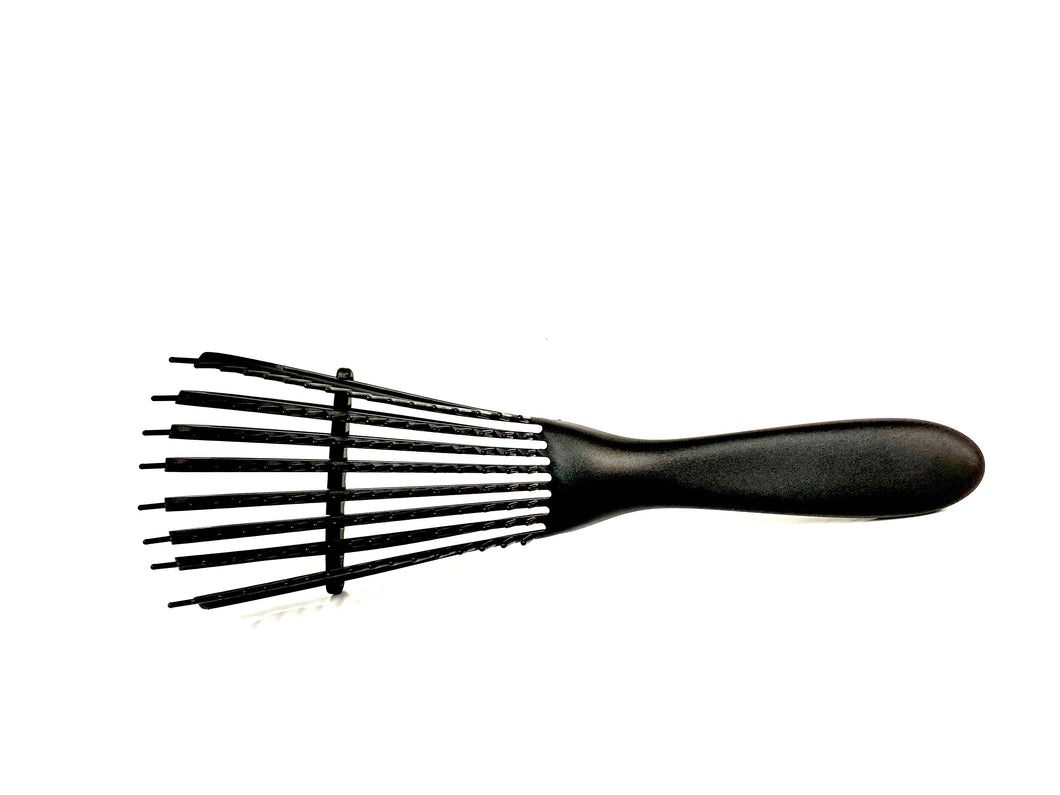 8 Row Flexi-Detangling Brush