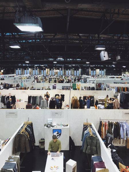 Seek Fashion Messe