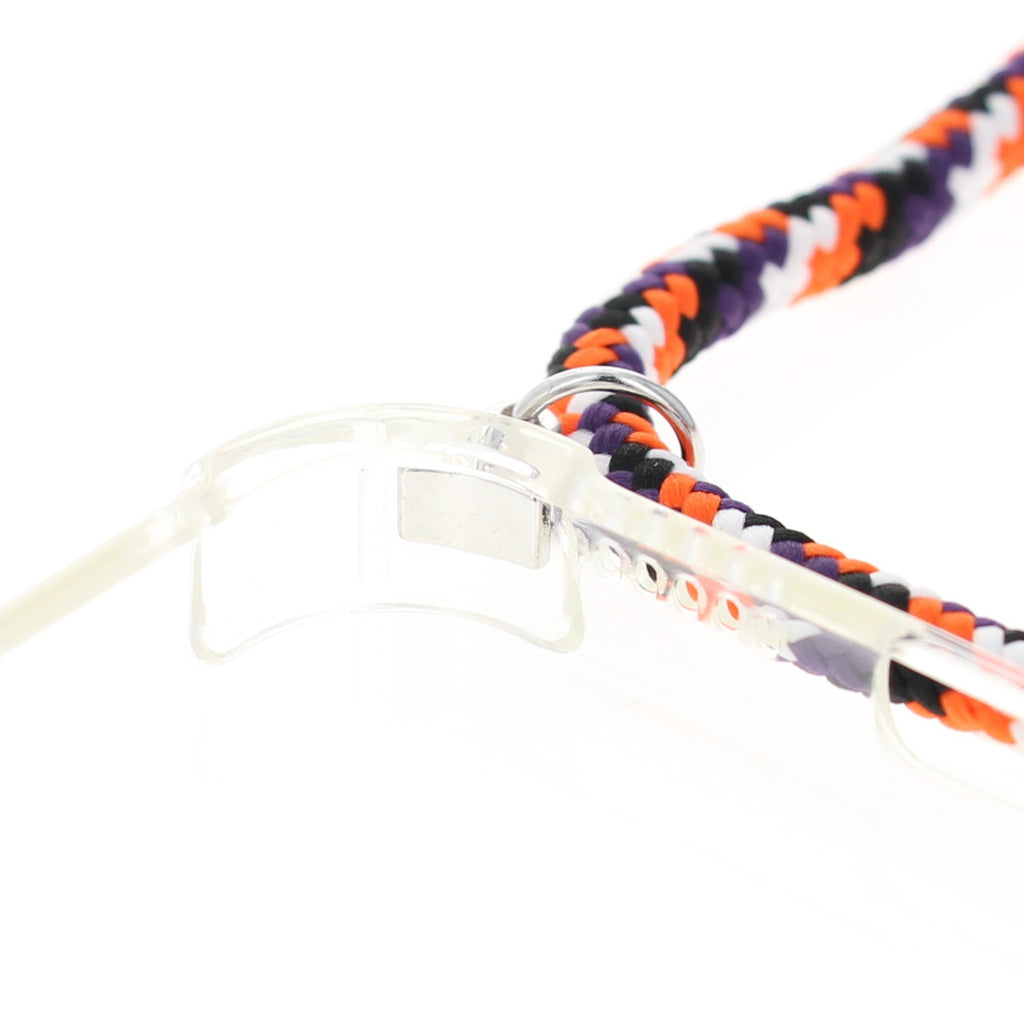 mobile phone carrot cake strap white background bottom boden kratzfrei