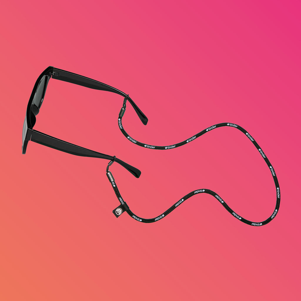 Tinder x hangloo | strap for glasses