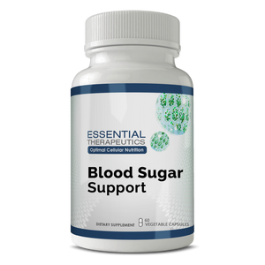 Blood Sugar Support Formula