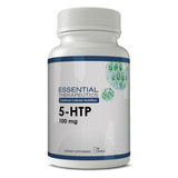 5-HTP 100 mg -Watch the video below for more information. Helps with sleep, moods, and pain.