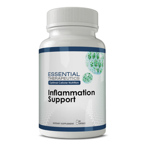 Inflammation Support-For reducing inflammation associated with Fibromyalgia, Allergies, and Chronic Pain