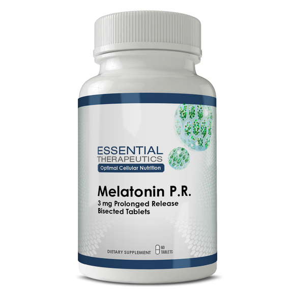 Melatonin PR 3 mg