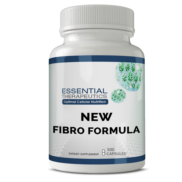 The NEW Improved Fibro Formula