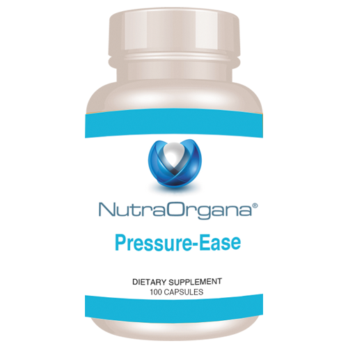 Pressure Ease-natural blood pressure support