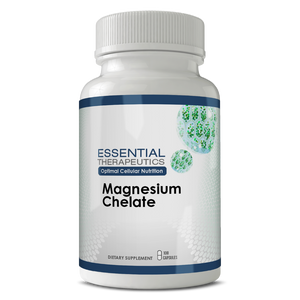 Magnesium Chelate 150 mg