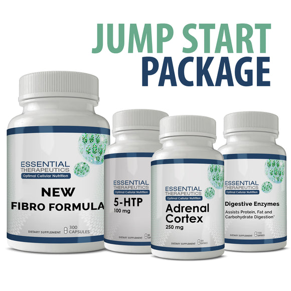 *Fibromyalgia Jumpstart Package