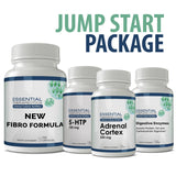 Fibromyalgia Jumpstart Package