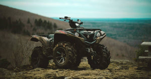 Advantages of an ATV
