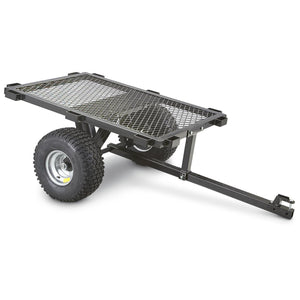 Copper Ridge Outdoors UTV trailer
