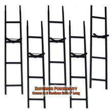 Copper Ridge Outdoors mini tree ladder portable sections