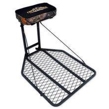 Copper Ridge Outdoors hang-on deer stand