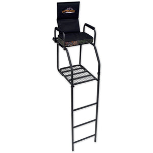 archer's hunting ladder stand