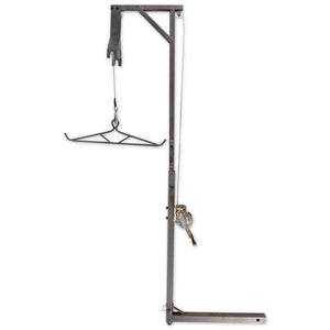 Copper Ridge Outdoors deluxe swivel lift
