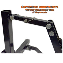 Copper Ridge Outdoors Three-Point Lift System