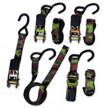 Copper Ridge Outdoors tree stand straps