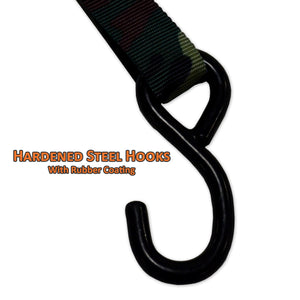 Copper Ridge Outdoors Tree Stand Ratchet Straps