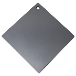 Copper Ridge Outdoors steel square shooting target