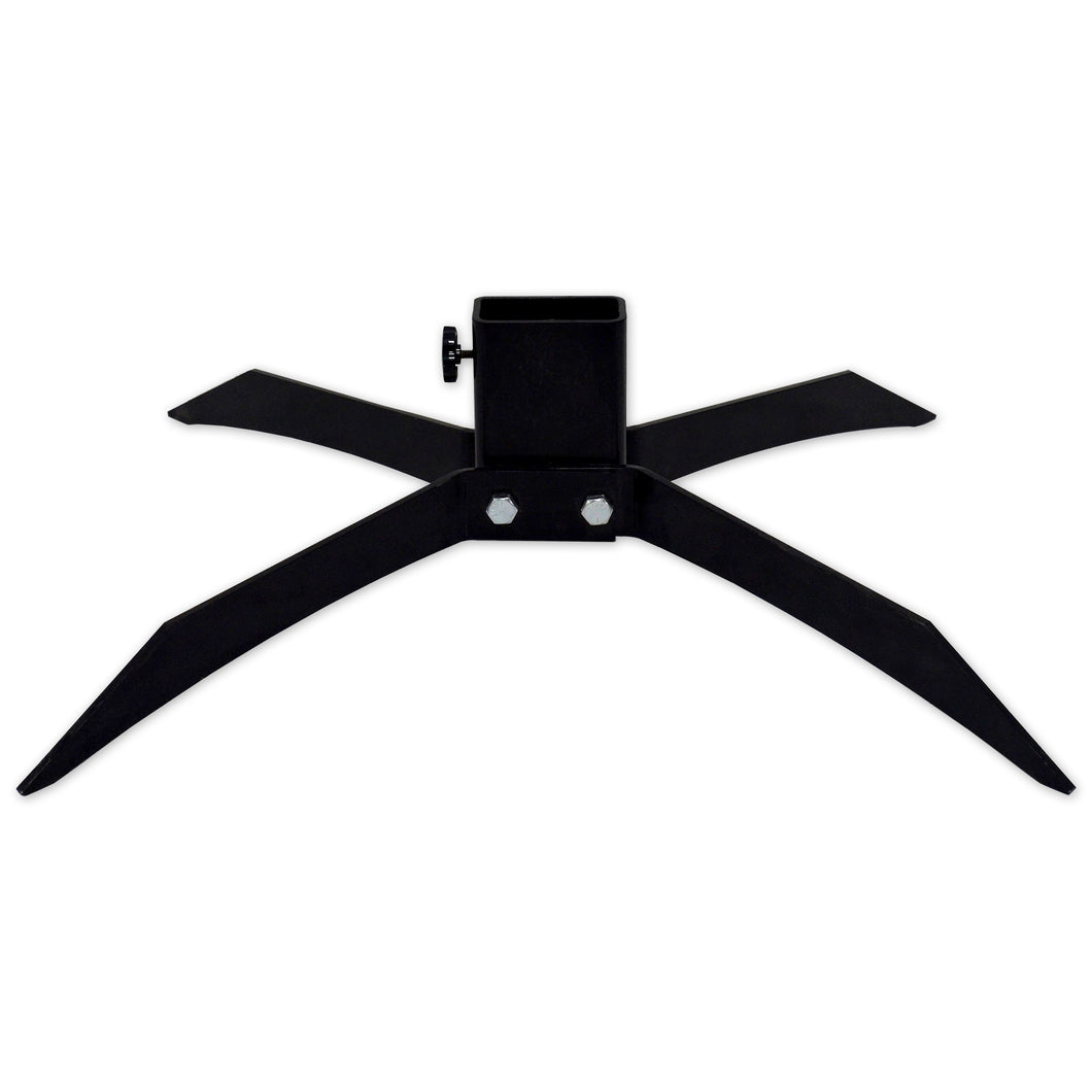 Copper Ridge Outdoors on-ground target stand base