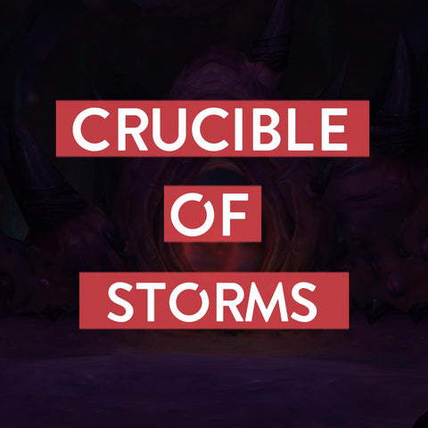Crucible of Storms | UpTownBoost.com