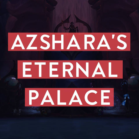 The Eternal Palace | UpTownBoost.com